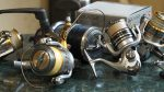 Какие катушки для спиннинга бывают – Основные виды катушек для рыбалки: безынерционная, инерционная (мультипликаторная)