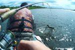 Спиннинг для лодки – катушка, строй, тест, секреты ловли