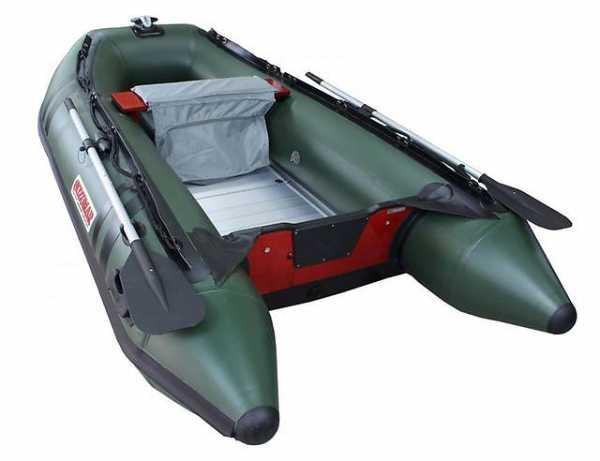 Навесной транс на лодку пвх